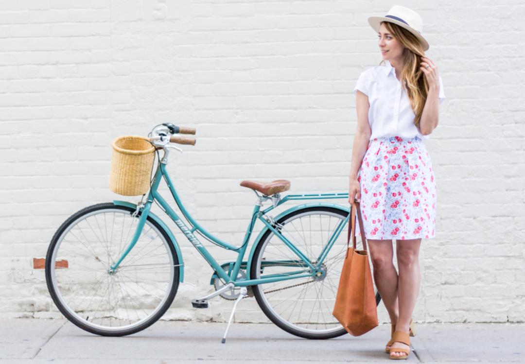 Cum te ajută mersul pe bicicletă – beneficii pe două roți