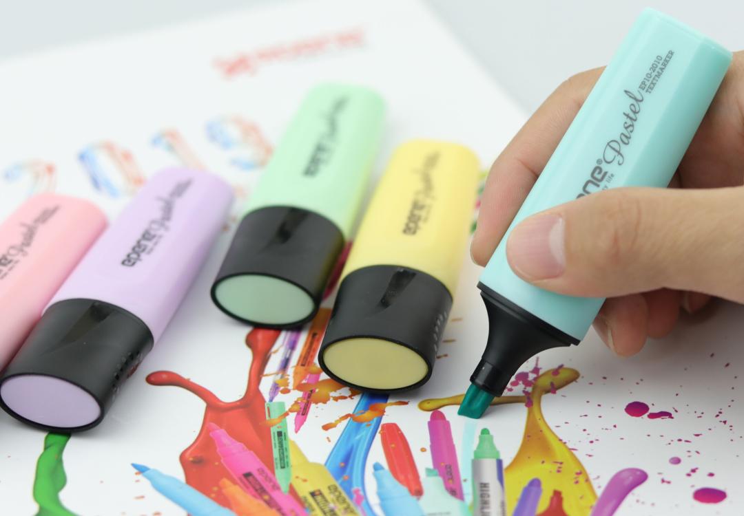 Tehnica de invatare corecta prin intermediul culorilor