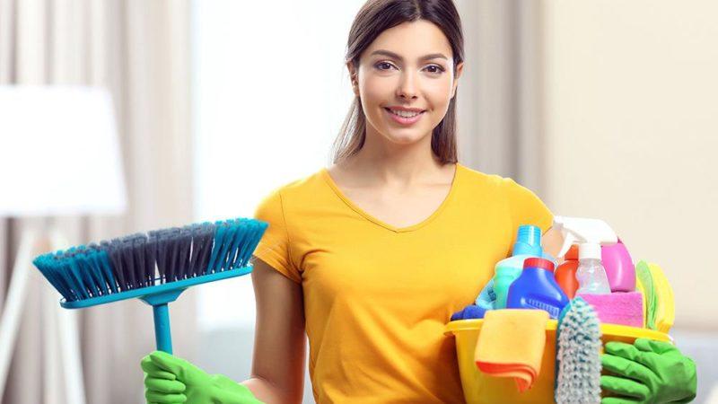 Coronavirus – recomandări privind dezinfectarea locuinței