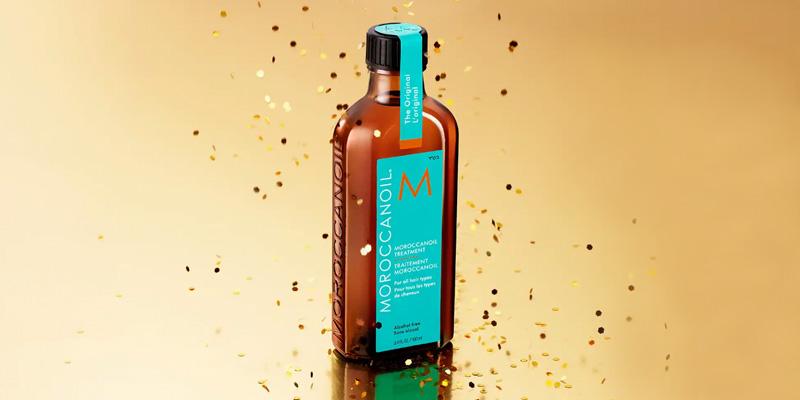 Uleiul minune de la Moroccanoil pentru păr sănătos și ultra-rezistent