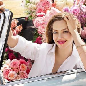 6 parfumuri de damă fresh și seducătoare pentru primăvară