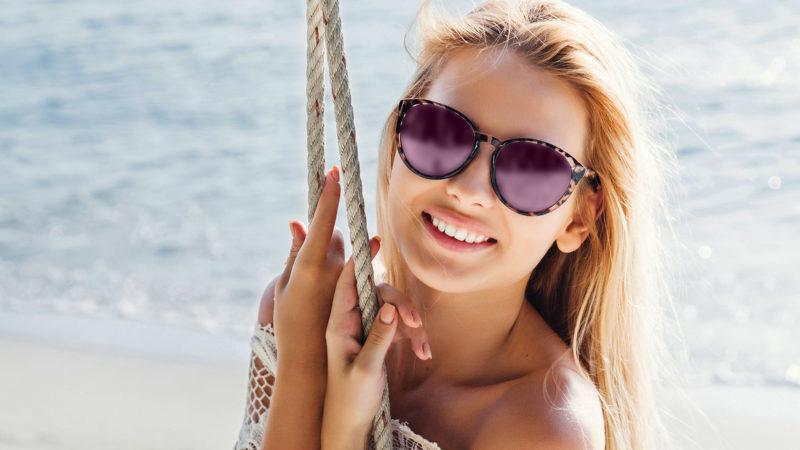 Ce protecție UV trebuie să aibă ochelarii de soare?
