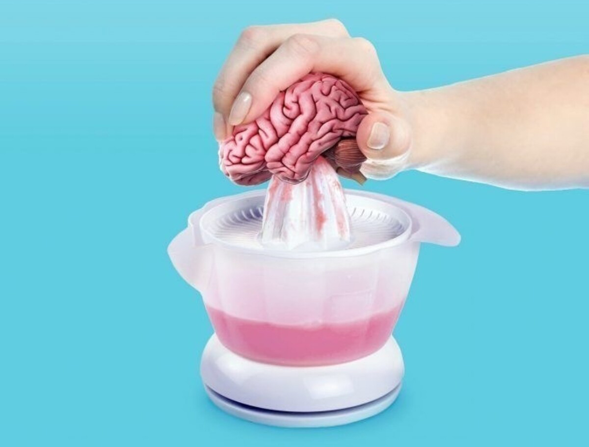 Obiceiul care imbatraneste creierul si iti scade numarul de neuroni