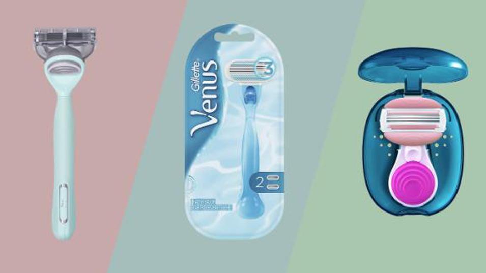 Epilare rapida si fara durere cu Gillette Venus