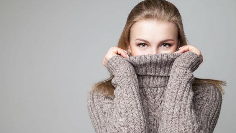 5 articole vestimentare pentru o iarna calduroasa