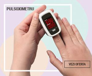 pulsoximetru saturatie oxigen