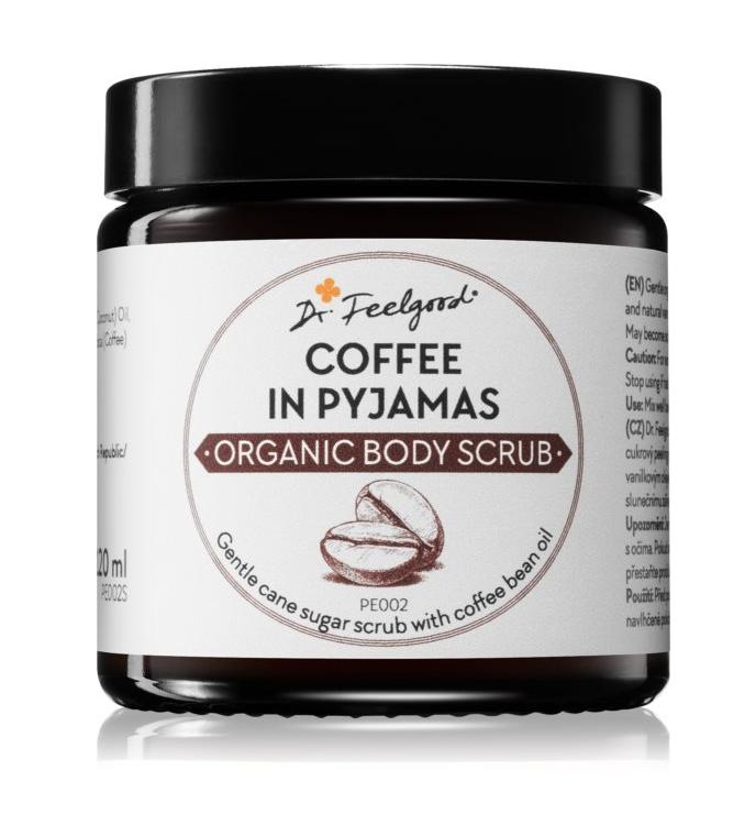 exfoliant scrub cu cafea si zahar pentru corp celule moarte piele fina