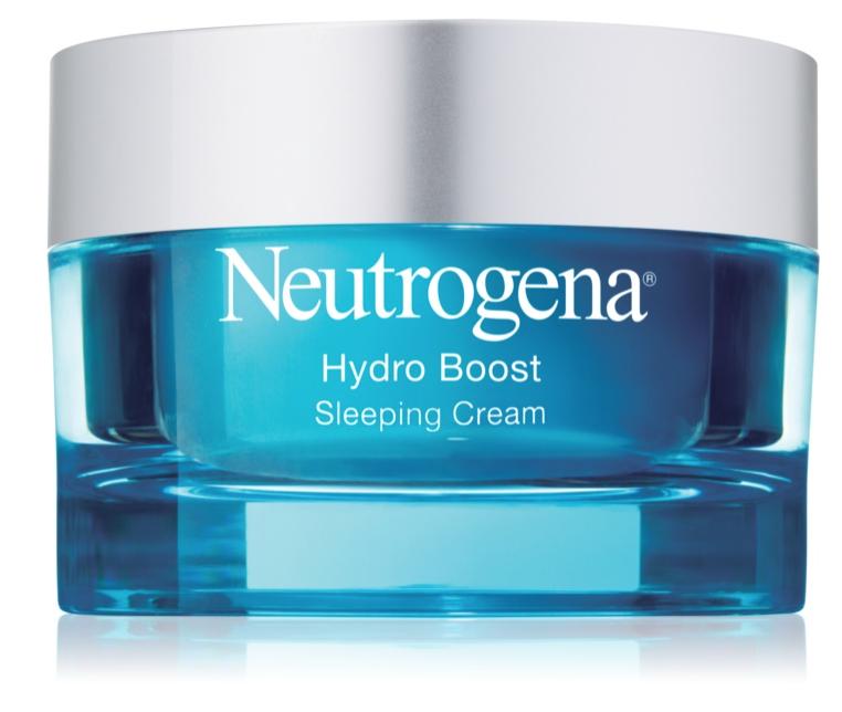 masca de noapte ten gras crema de fata neutrogena hydro boost pareri acid hialuronic