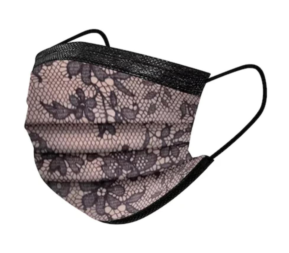 masti de fata medicale emag personalizate negre dantela