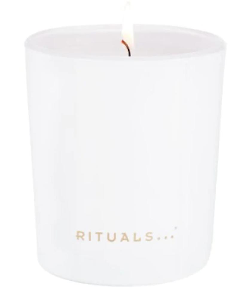 lumanari parfumate Rituals