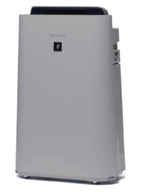 Purificator de aer cu umidificator Sharp UA-HD50E-L cele mai bune purificatoare de aer