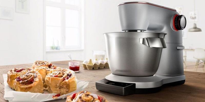 Cel mai bun robot de bucatarie