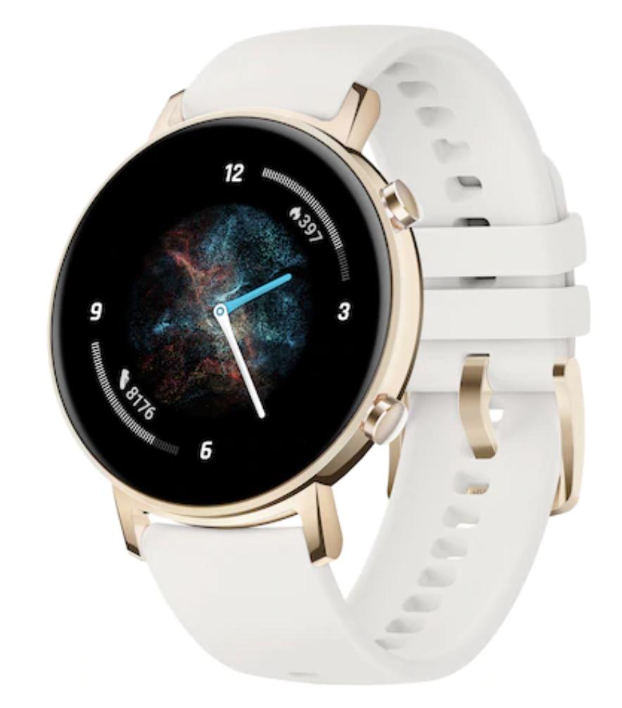 Cel mai bun ceas smartwatch Huawei GT 2 media galaxy