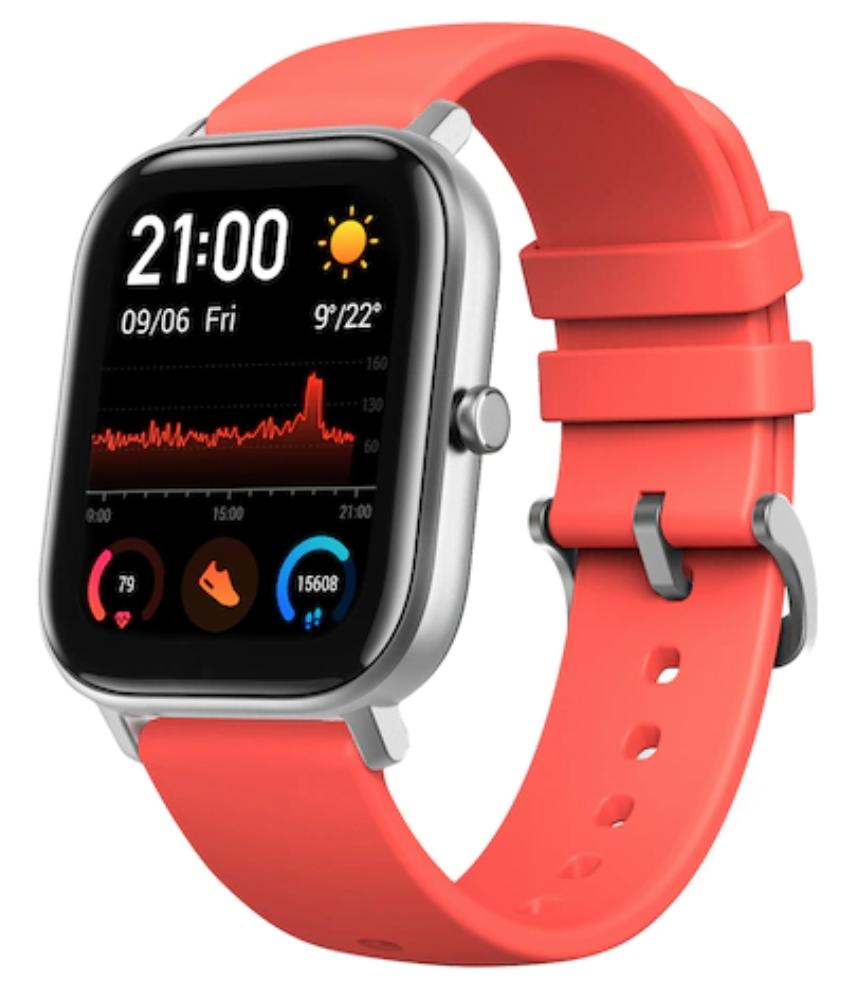 Cele mai bune smartwatch Amazfit Xiaomi pareri