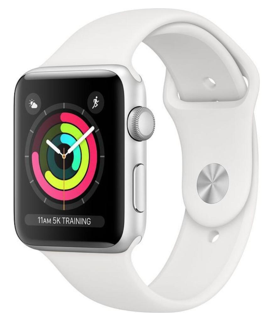Smartwatch Apple Watch 3 Curea apple watch media galaxy