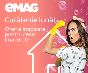 produse curatenie de primavara emag produse detergent mop