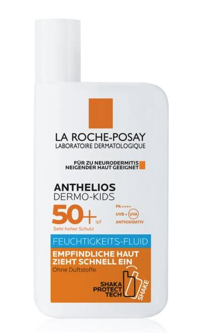 crema de protectie solara SPF 50 Anthelios La Roche Posay