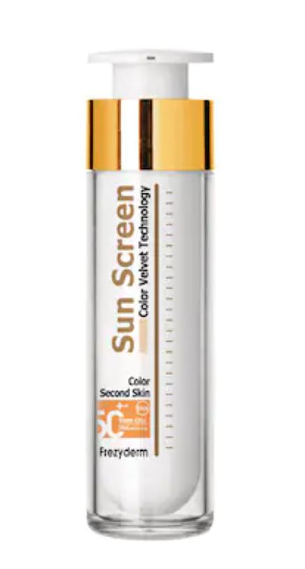 crema de protectie solara Frezyderm spf 50